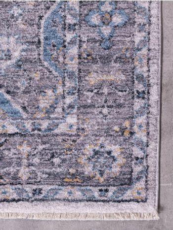 Rug Indigo 3257 Grey-Blue