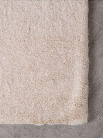 Rug Rabbit Skin White-Greige