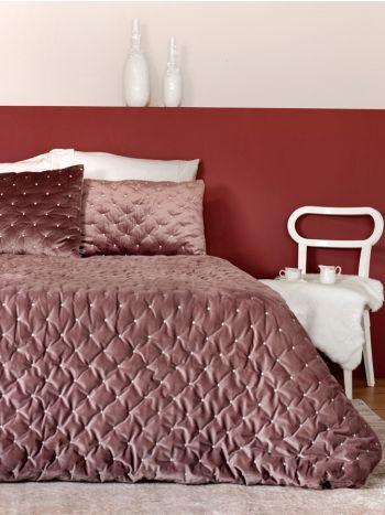 Duvet Luxury Velvet Pink