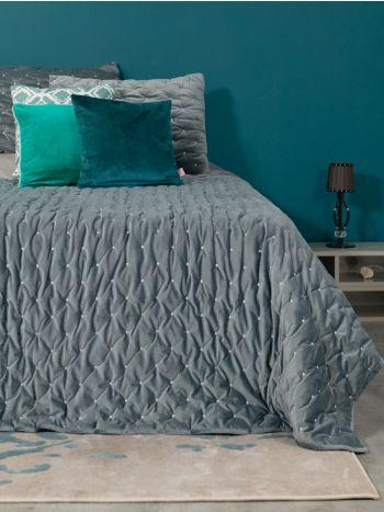 Duvet Luxury Velvet Grey