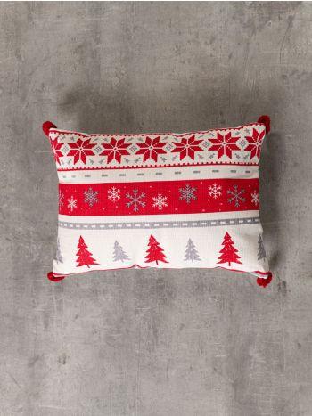 Decorative Pillow Reindeer