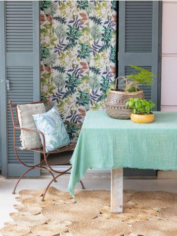 Tablecloth Fray
