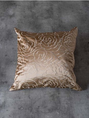 Decorative Pillow Roses