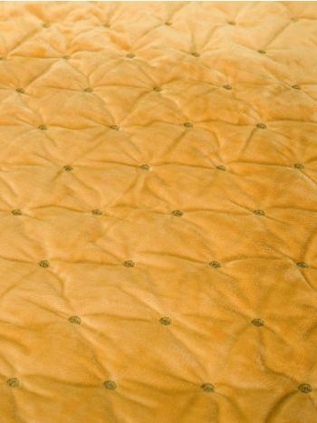 Κουβερλί Velvet Mustard