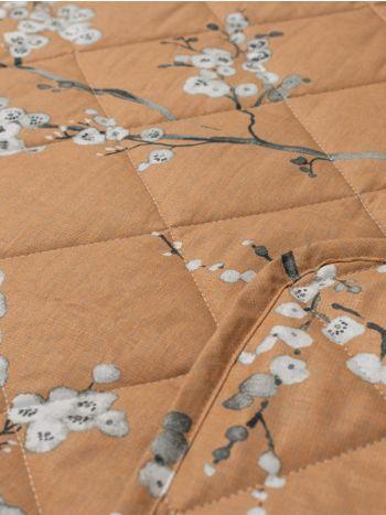 Κουβερλί Symmetry Living 230x250 Υπέρδιπλο Chicory