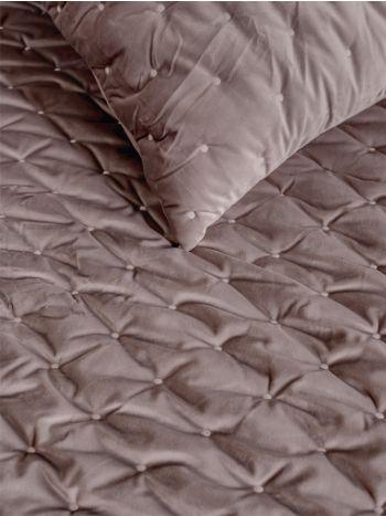 Σετ Διακοσμητικές Μαξιλαροθήκες 2τμχ Luxury Velvet Γκρεζ