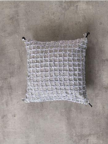 Διακοσμητική Μαξιλαροθήκη Calma House 60X60 Granito