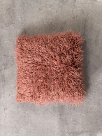 Διακοσμητική Μαξιλαροθήκη Calma House 45X45 Mongolian Dark Pink