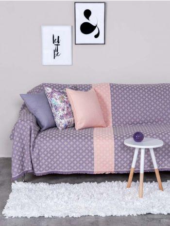 Ριχτάρι Pastel Stripe Lilac